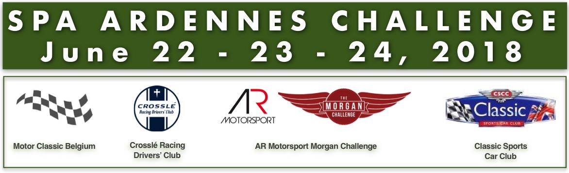 Spa Ardennes Challenge